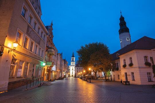 Zielona Gora City Hall
