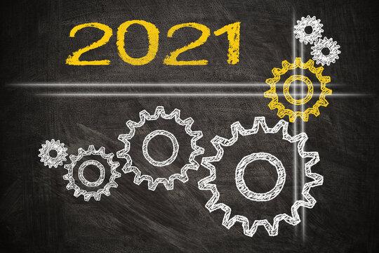 Tafel - 2021