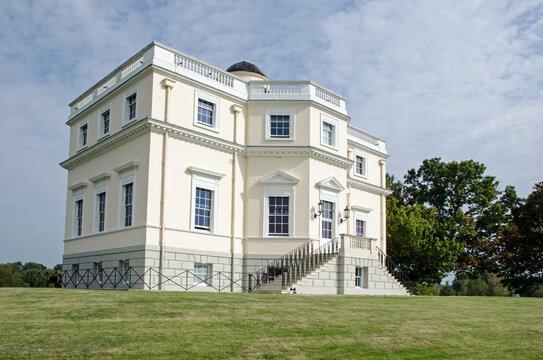 The King's Observatory, Old Deer Park, Richmond, Surrey