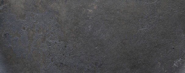 Fototapeta texture of cast iron plate - metal surface background obraz