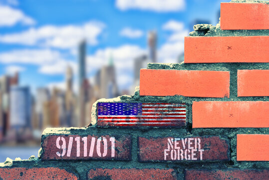 New York and memory of September 11th