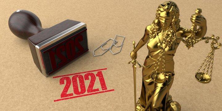 Gesetzliche Änderungen zum Jahreswechsel 2021