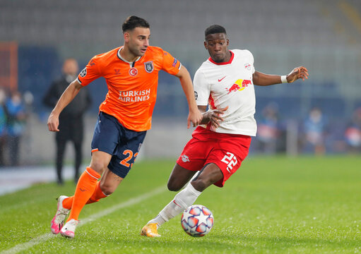 Champions League - Group H - Istanbul Basaksehir F.K. v RB Leipzig