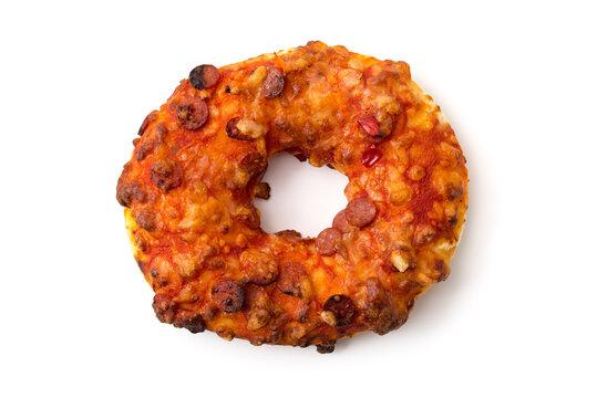 Pizza-Donut