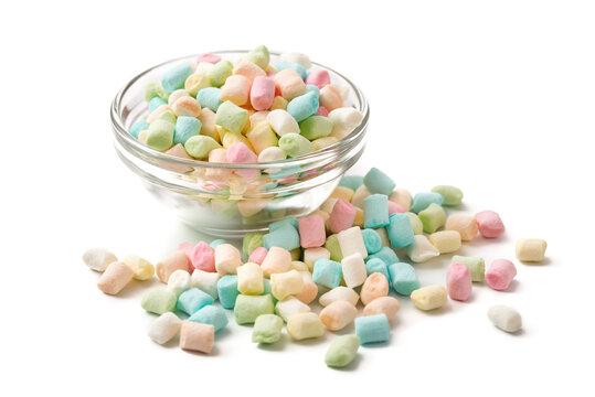 Mini-Marshmallows