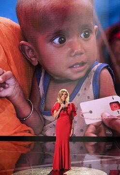 A Heart For Children Gala in Berlin