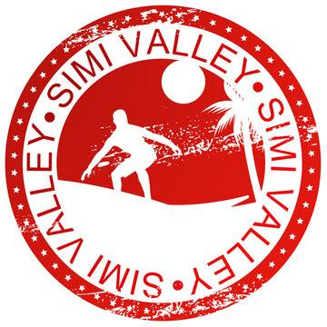 Carimbo - Simi Valley, California, USA