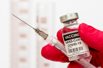 vaccination against COVID-19 coronavirus