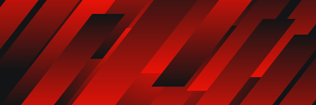 Dark red rectangle overlap vector design. Abstract background with modern corporate concept