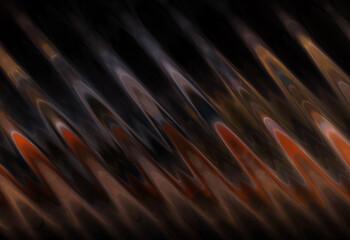 Wall Mural - abstracta, con textura, metal, arte, diagonal, raya, diagonal,  fondo, industrial, metálico, marrón