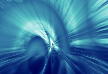 Wall Mural - abstracta, azul, cían, luz, proyección, gráfica, arte, fondo, degradación, digital, energía,  con textura