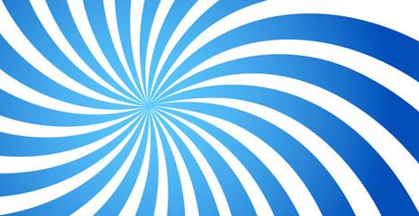 fondo, grafica, raggi, flash, vortice, spirale