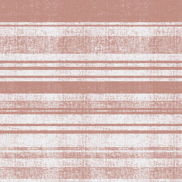 Abstract watercolor effect texture Ikat seamless stripe  pattern . Tie dye  ink textured . Japanese print with stripes digital Seamless print pattern design natural earth tone canvas linen  texture