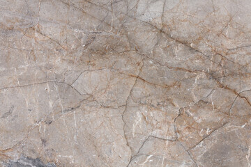 Essential grey - natural marble stone texture, photo of slab.