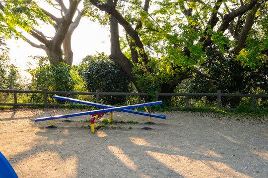 神奈川県逗子市披露山公園
