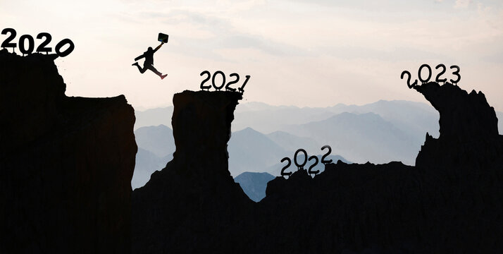 future vision in the business world for the new years