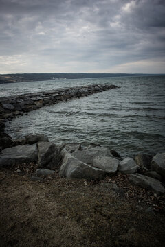 Stone Peninsula