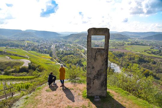 Aussichtspunkt Galgenberg in Rheinland-Pfalz