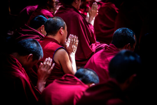 EXPLORING TIBET'S UNTOUCHED HOLY LAND