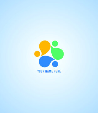a beautiful logo for companies that want to stand out from other companies