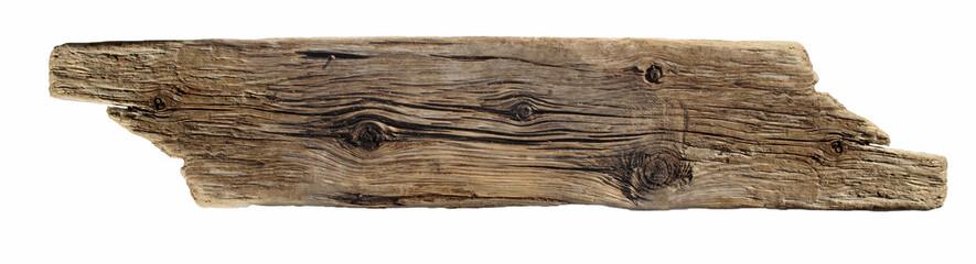 Fototapeta driftwood panel cutout obraz