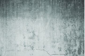 Obraz Abstract industrial styled concrete wall, vector. - fototapety do salonu
