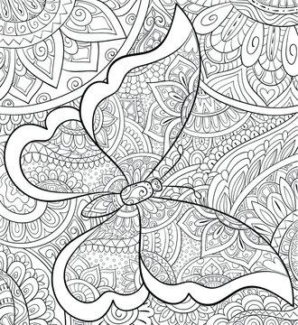 coloring book item#710