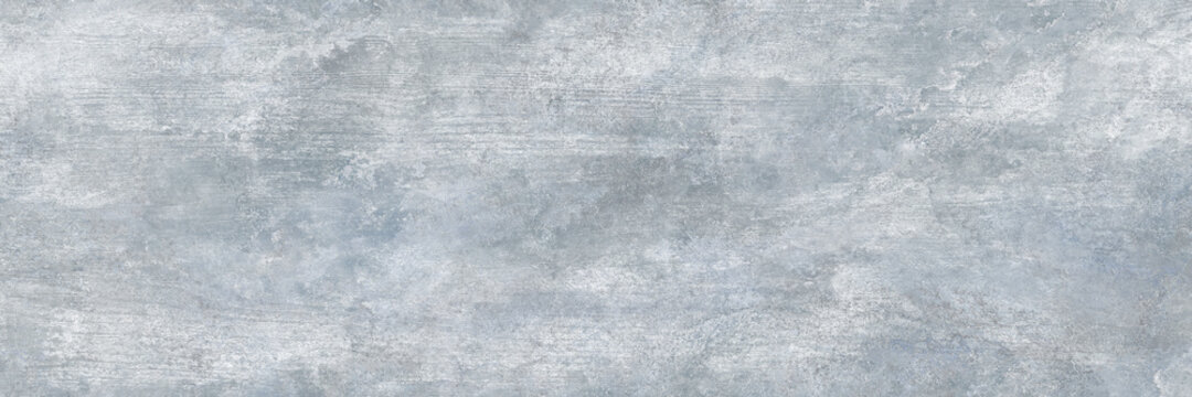 blue abstract cement wall texture background