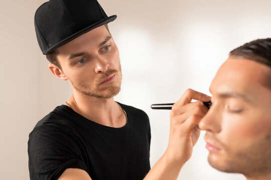 6 960 Best Theatrical Makeup Images