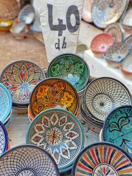 Poterie d'Essaouira