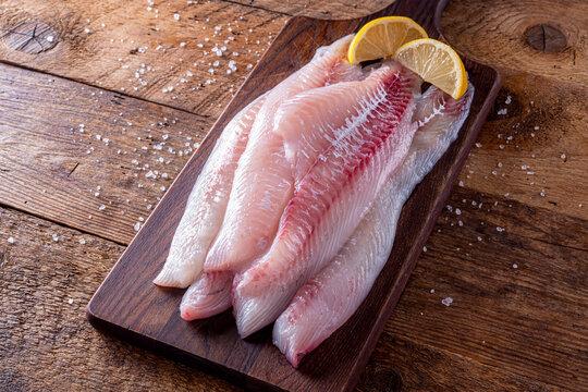 Fresh Haddock Fillets