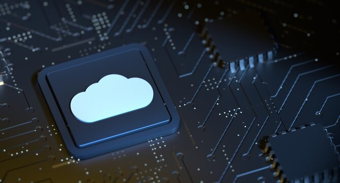 Cloud Computing Cybersecurity Technology