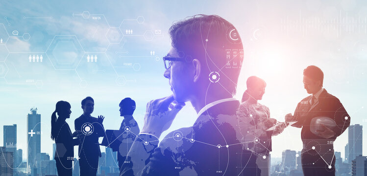 ビジネスネットワーク プロフェッショナル