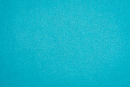 background and texture turquoise abaca (manila hemp) paper the oldest existing paper mill in Capellades, Spain