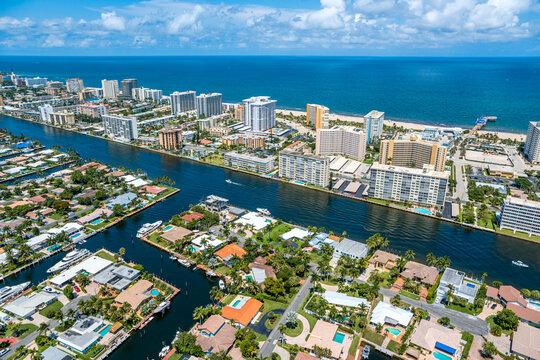 South Florida Aerials