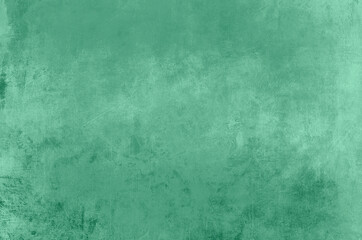 Green grungy background