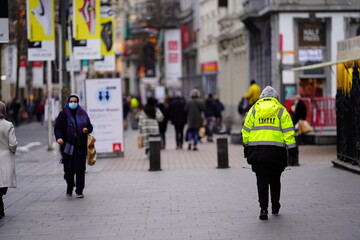 street photography antwerp Belgium