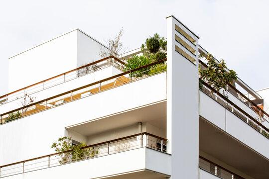Immobilier de luxe en province