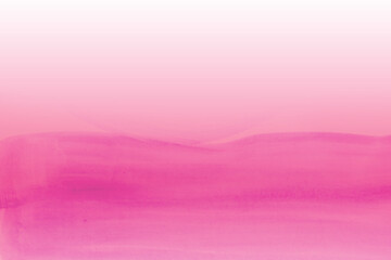 watercolor surface background pink paint effect