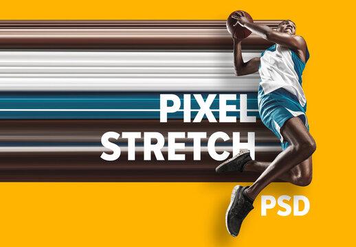 Stretch Effect
