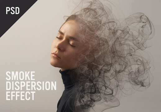 Smoke Dispersion Effect