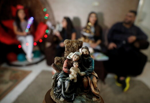 Coptic Christmas in Egypt