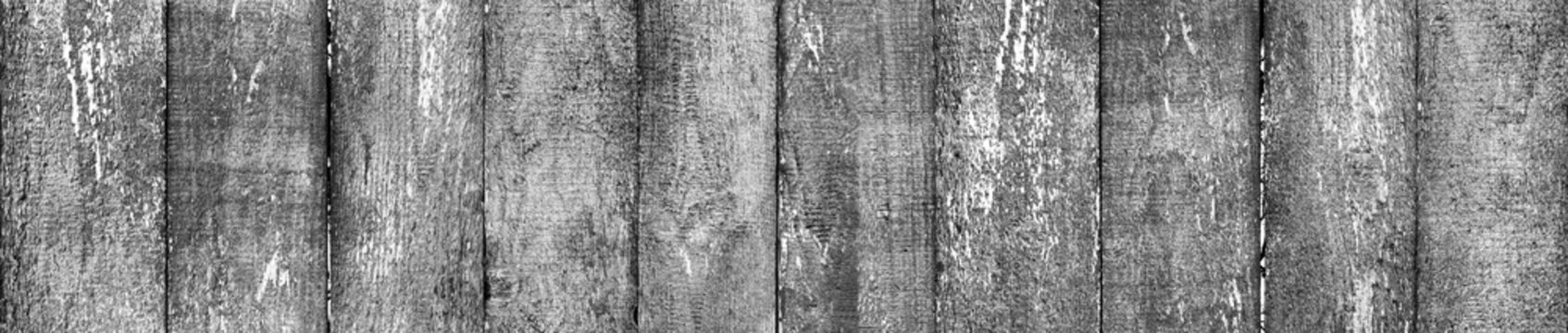 Grey Wood Fence Barn Background. Barn Wooden Material Isolated Pattern.