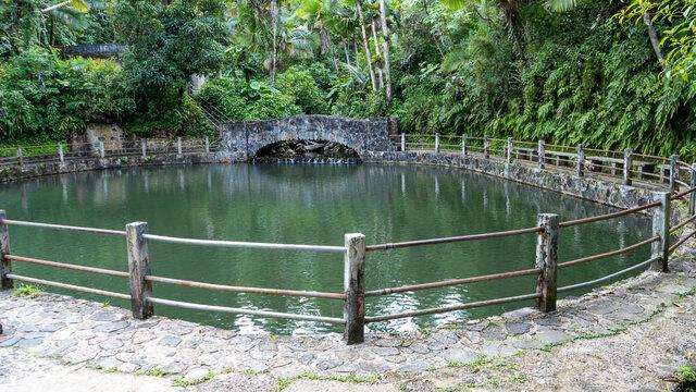Puerto Rico, El Yunque