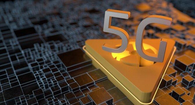 5G Health Risk, Radiation, Wifi Mobile Technology, Wireless Communication