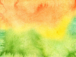 Abstract Watercolor shading brush background Texture