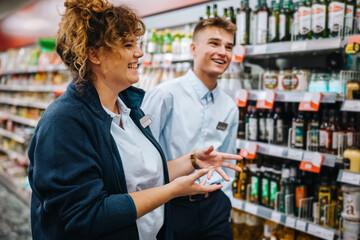 Teaching customer service skills