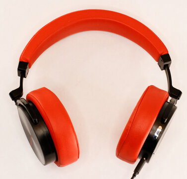 Casque audio filaire - Ecoute musique
