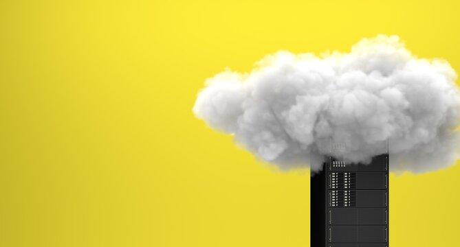 Cloud Computing NetworkTechnology