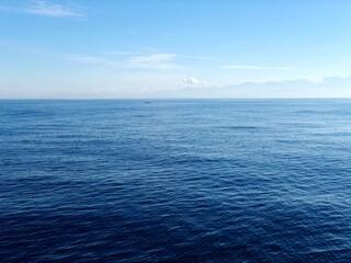 Fototapeta Scenic View Of Sea Against Sky obraz